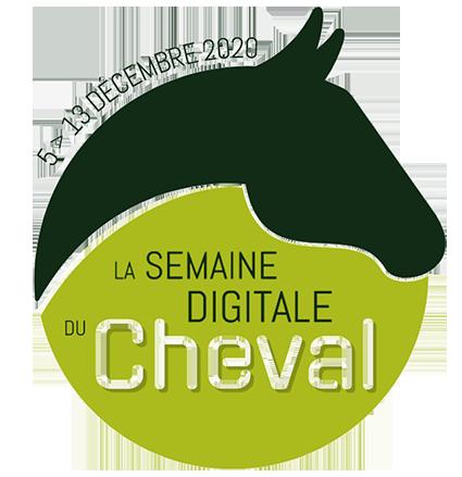 La Semaine Digitale du Cheval